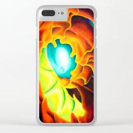 Dextel Clear iPhone Case