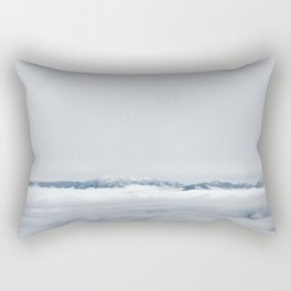 iceburg Rectangular Pillow