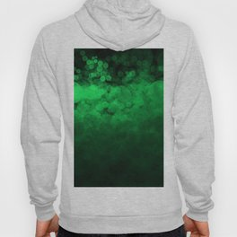 Green Spotted Hoody