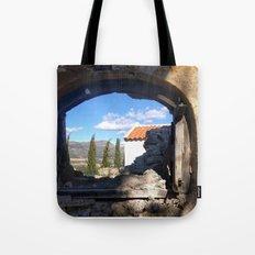 022 Tote Bag