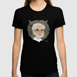 Maurice Sendak Tribute T-shirt