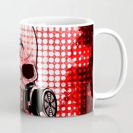 Guerrilla Bio-Hazard Warrior Coffee Mug