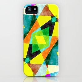 Kaleidab iPhone Case
