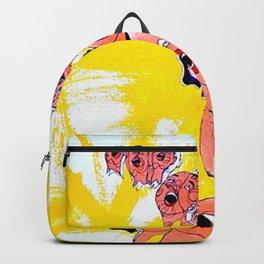 BEETHOVEN: Ode to Joy Backpack