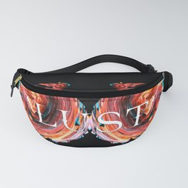 The Seven deadly Sins - LUST Fanny Pack