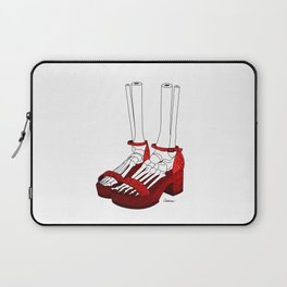 The Long Way Home Laptop Sleeve