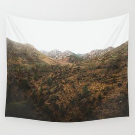 Flinders Ranges Wall Tapestry