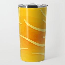 Under The Surface No. 2 Travel Mug