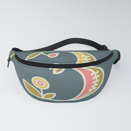 Number 3 Fanny Pack