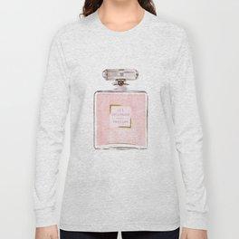Pink Parfum Long Sleeve T-shirt