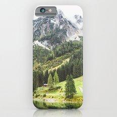 Alps in Austria. iPhone 6s Slim Case