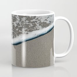 The Edge of the Sea Coffee Mug