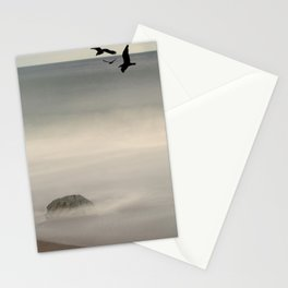 Seaside Escape Ocean Seaside Beach Neutral Postcards Fine Art Prints Gifts Stationery Cards