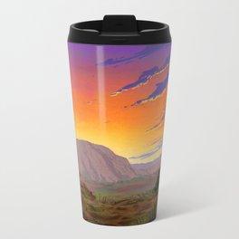 Uluru Travel Mug