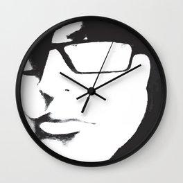 Music to my ears Wall Clock