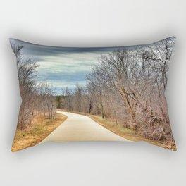 Arbor Hills Rectangular Pillow