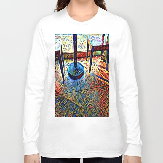 MEETup Long Sleeve T-shirt