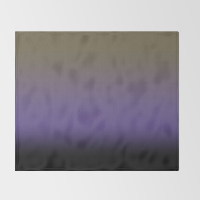 Nevermore Throw Blanket