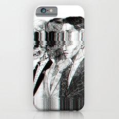Exquisite corpse Slim Case iPhone 6