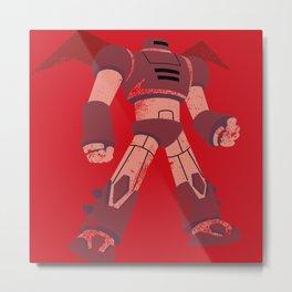 Big hero 6 Hiro Hamada  Metal Print