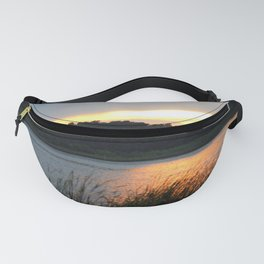 Close Of Another Day Fanny Pack