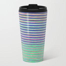 Poème électronique Travel Mug