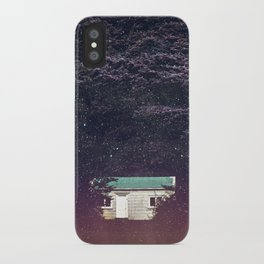 Tea party at 03:00 am iPhone Case