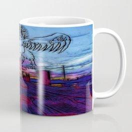 Garuda Rising Coffee Mug
