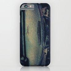 Oldie Slim Case iPhone 6s