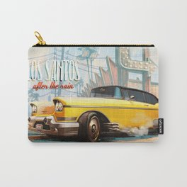 Love Los Santos after the rain Carry-All Pouch