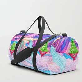 Pole Stars - LIBRA Duffle Bag