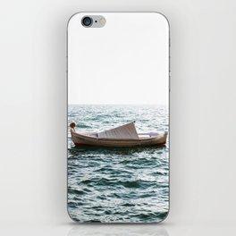 Solitudo iPhone Skin