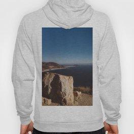 Big Sur California III Hoody
