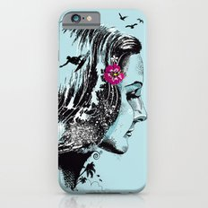 SURFHAIR Slim Case iPhone 6s