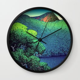 On our way to Senziinyiia Wall Clock