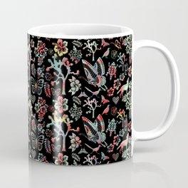 Joshua Tree Tropical by CREYES Coffee Mug