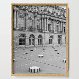 Palais Royal V Serving Tray