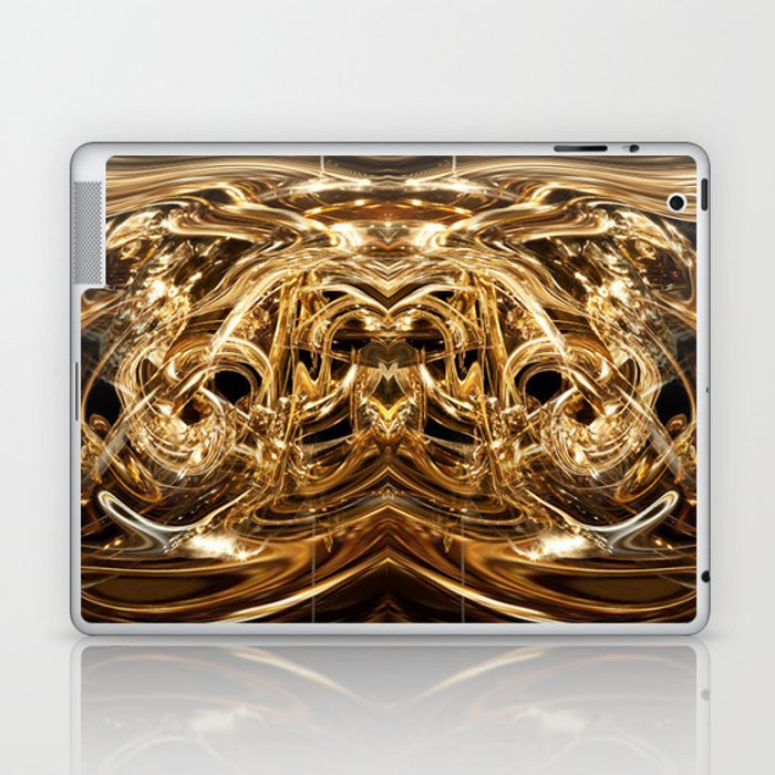 oro duo Laptop & iPad Skin
