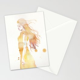 small piece 50 Stationery Cards