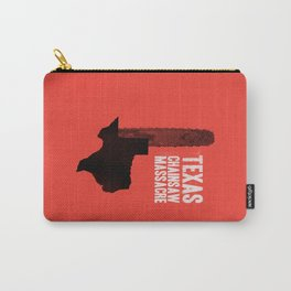 Texas Chainsaw Massacre Carry-All Pouch