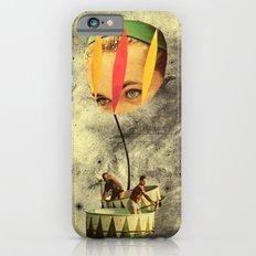 venus sees a hidden world iPhone 6s Slim Case
