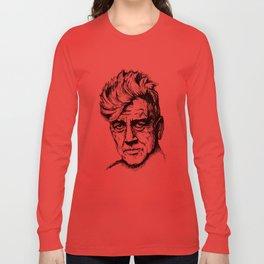 LYNCH Long Sleeve T-shirt