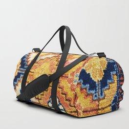 Ningxia West China Seat Cover Print Duffle Bag