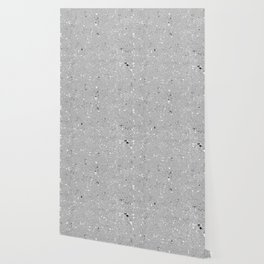 Gray Shine Texture Wallpaper