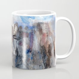Mountain Spirit Coffee Mug