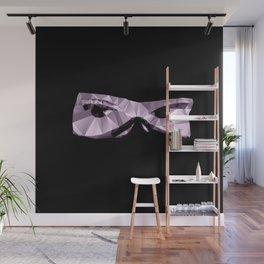 Eyesometric Ninja Wall Mural
