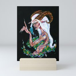 Eryah Mini Art Print