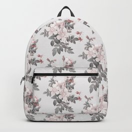 Delicately rough Backpack