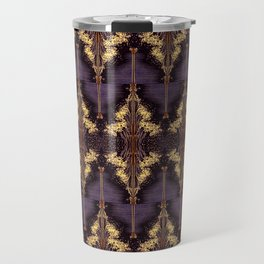 Froth on the Cape - B - Opulent Travel Mug