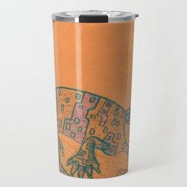Gila Monster Travel Mug
